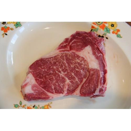 Faux Filet / Rib-Eye Steak