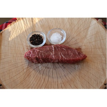 Steak de Surlonge / Sirloin Steak