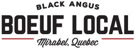 Boeuf Local Black Angus Du Quebec